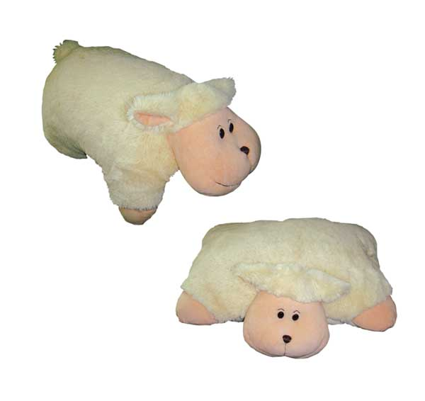 Pillow Pets Sheep Lamb Pillow Pet